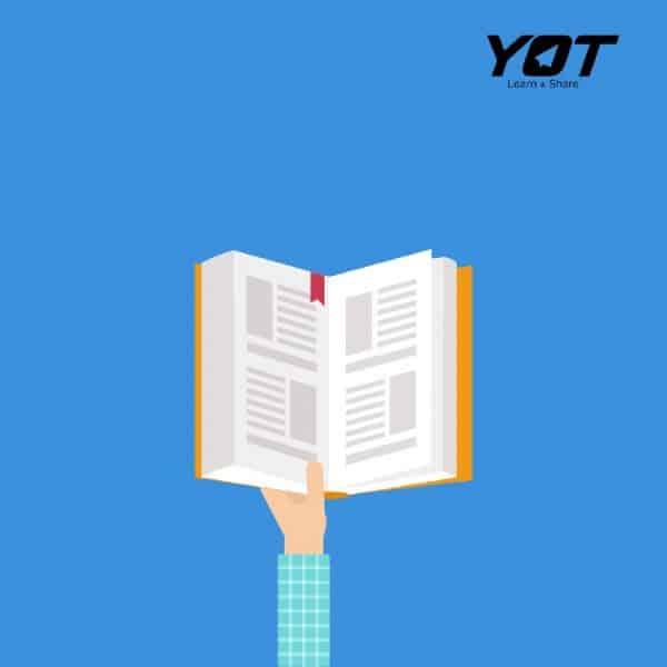 Referensi Buku Bacaan untuk Mengisi Liburanmu
