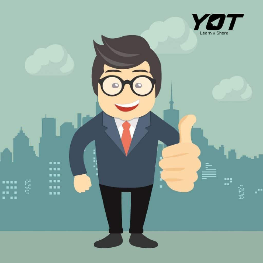 Faktor yang Berpengaruh Terhadap Kesuksesan Bisnismu