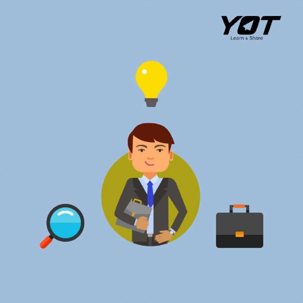 Skill Kepemimpinan untuk Kamu Para Entrepreneur