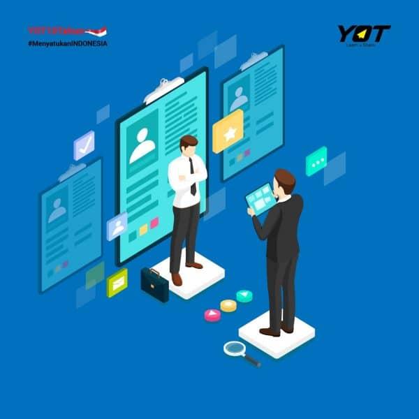 Tiga Pekerjaan di Bidang Teknologi yang Akan Trend di Tahun 2019