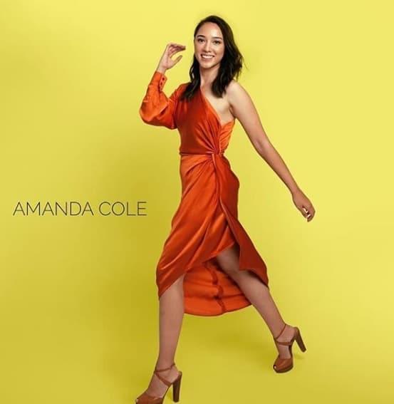 Amanda Cole - Sayurbox