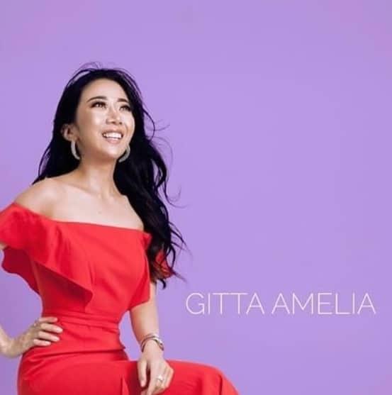 Gitta Amelia - EverHa - Forbes