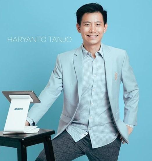 Haryanto Tanjo - Moka - Forbes