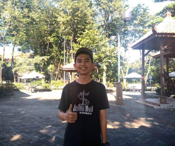 Ardy Dwi Krisnanto - YOT Surabaya