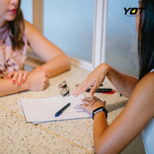 Tips Interview Jawaban untuk HRD yang Bisa Kamu Berikan Saat Ditanya Apa Rencanamu 5 Tahun ke Depan