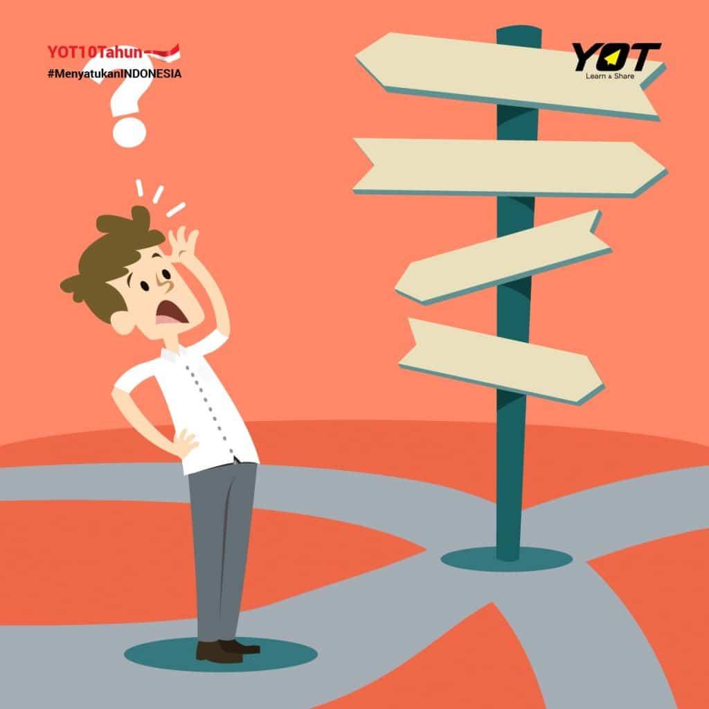 Tips Memilih Jurusan Kuliah, Jangan Sampai Salah Langkah!