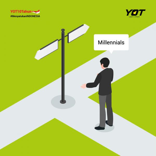 Tips Memulai Bisnis untuk Kamu Para Millennials