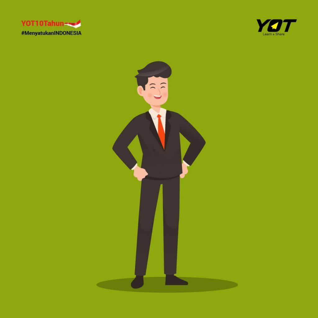 Manfaat Punya Bisnis di Usia Muda