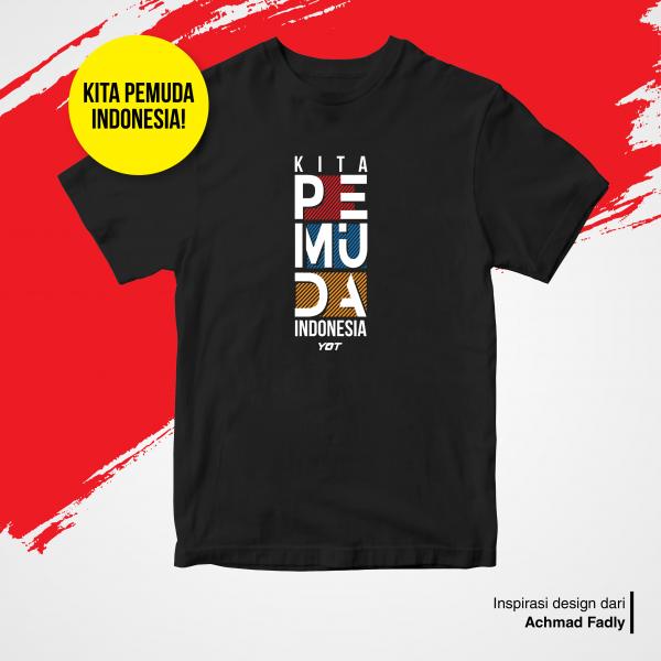 Kita Pemuda Indonesia
