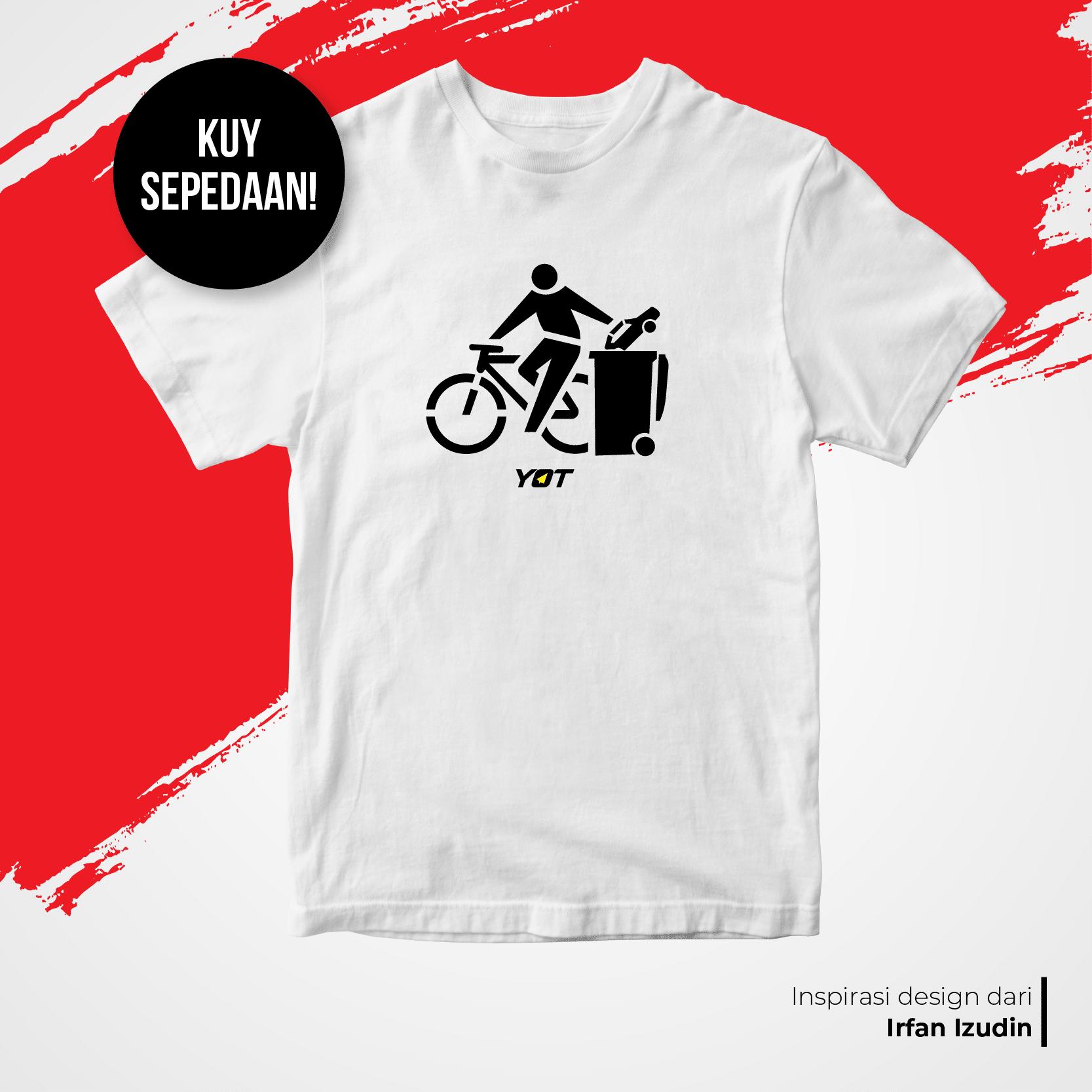 Kuy Sepedaan!