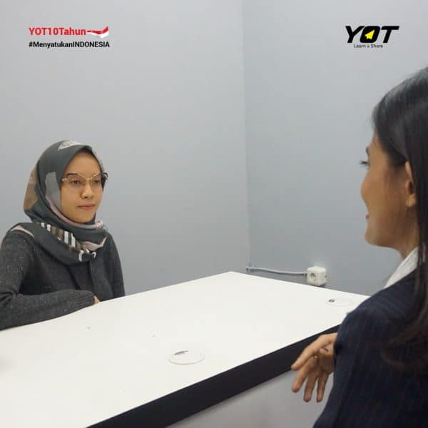 Banyak Nanya Pas Interview Kerja? Boleh Kok, Asalkan…