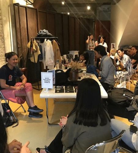 Mengungkap Sisi Kemanusiaan Dibalik Industri Fashion