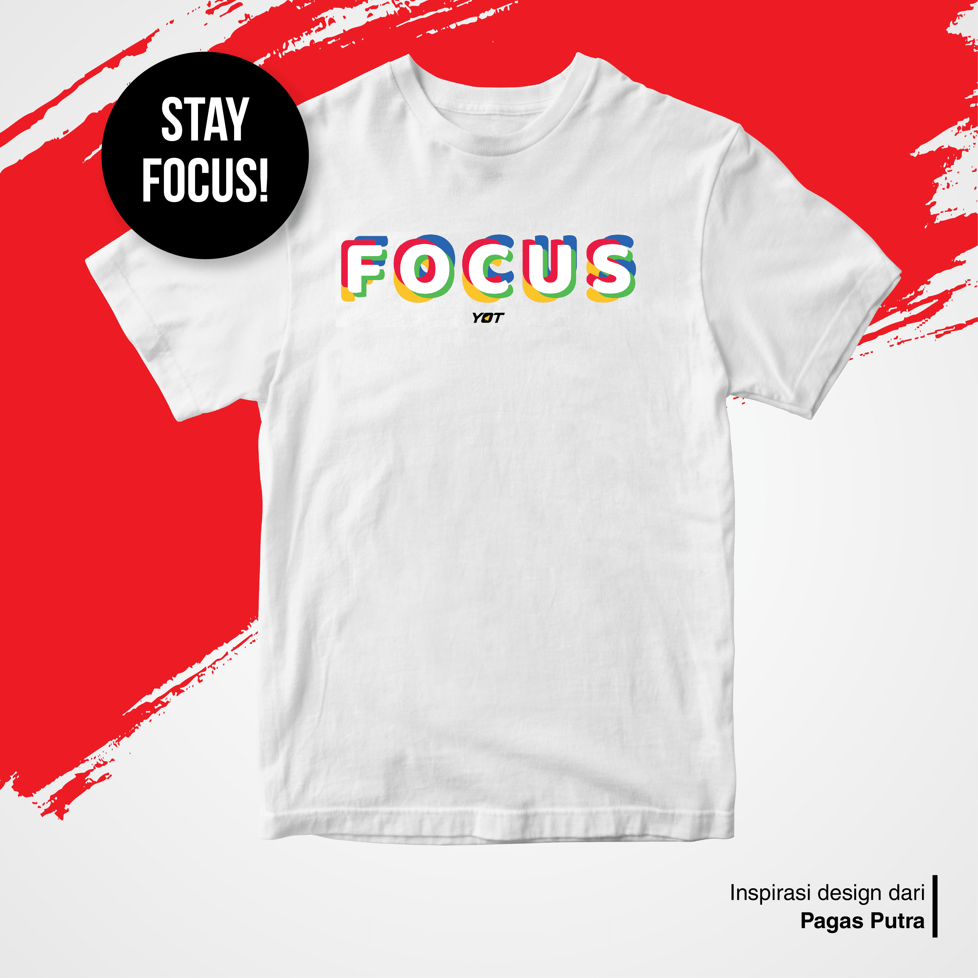 Stay Focus!