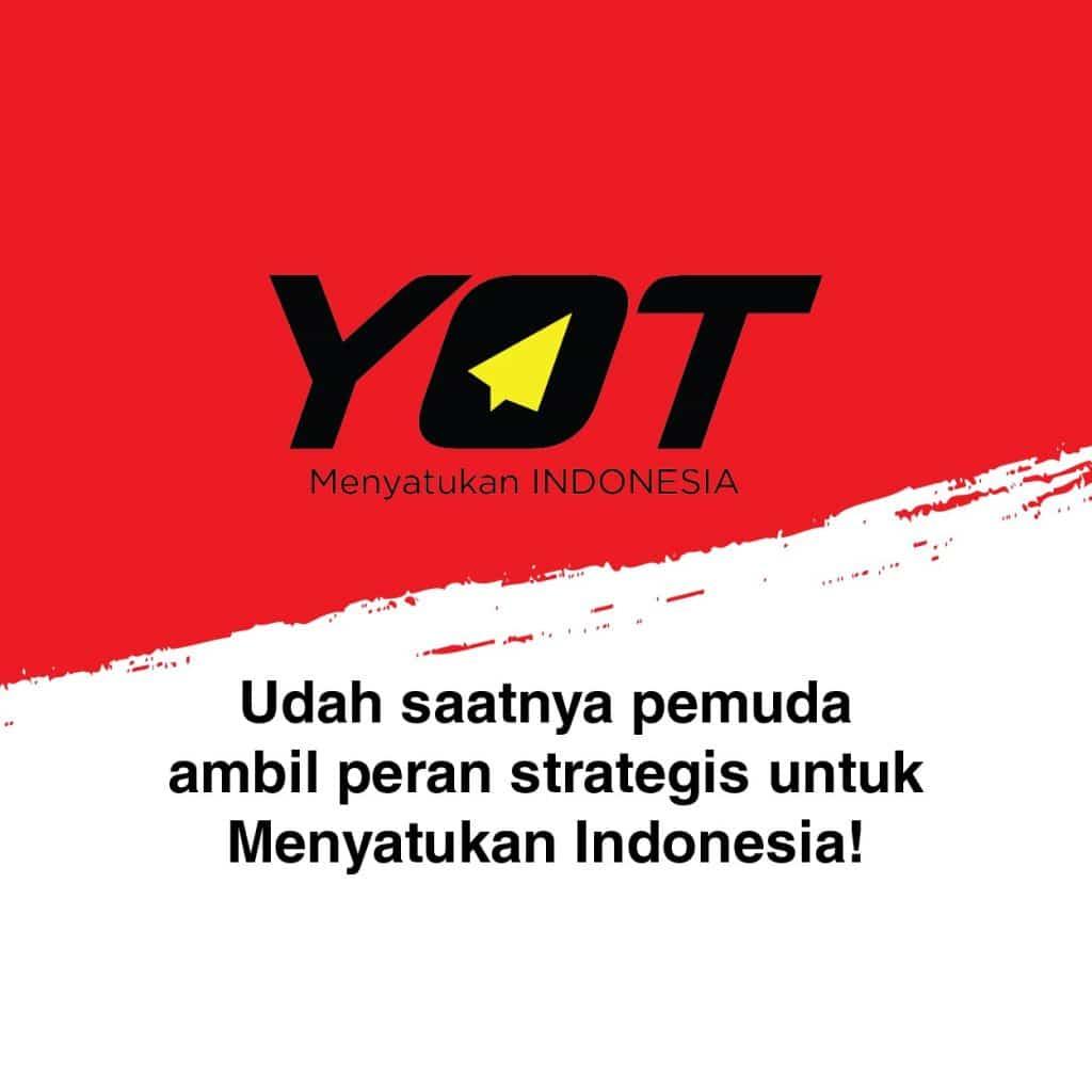 Young On Top #MenyatukanINDONESIA