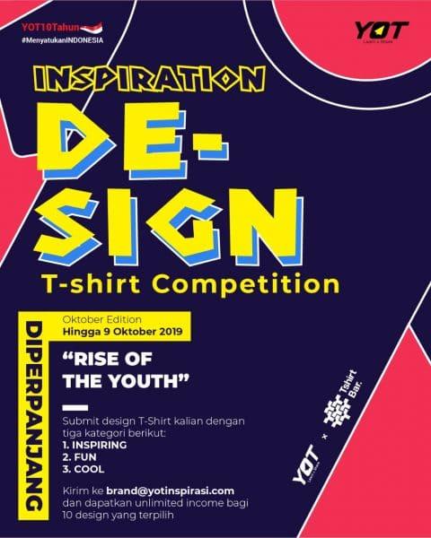 Designer Muda Indonesia yang Mendunia. Keren Banget! - Young On Top