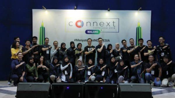Sepuluh Tahun YOT: Saatnya Menyatukan Indonesia!