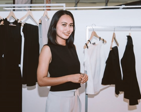 Designer Muda Indonesia yang Mendunia. Keren Banget! - Ardistia Dwiastri- Young On Top