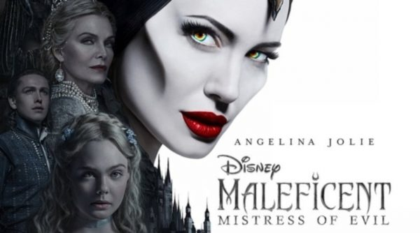 Rekomendasi Film yang Wajib Kamu Tonton di Bioskop Minggu Ini! -Maleficent: Mistress of Evil