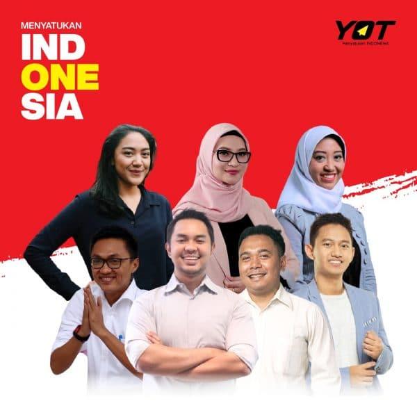 Yuk Kenalan Sama 7 Millennials Staf Khusus Presiden!