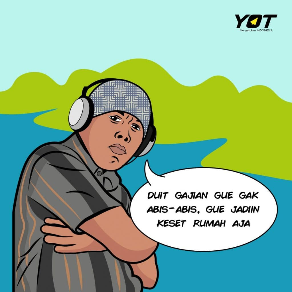 Ini Dia Profesi dengan Gaji Tertinggi di Indonesia, Auto Tajir Melintir
