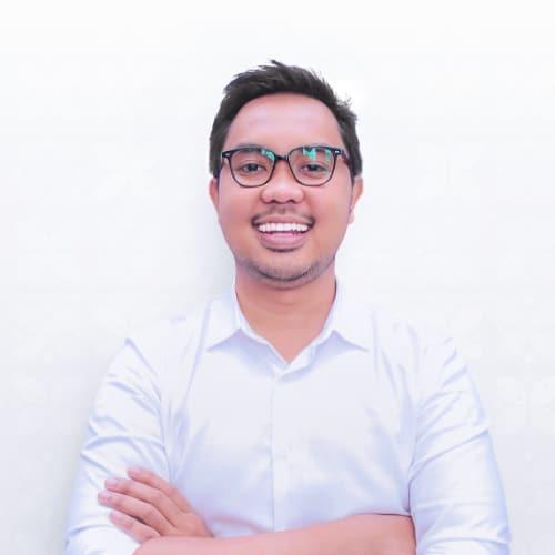 andi taufan garuda - Yuk Kenalan Sama 7 Millennials Staf Khusus Presiden!