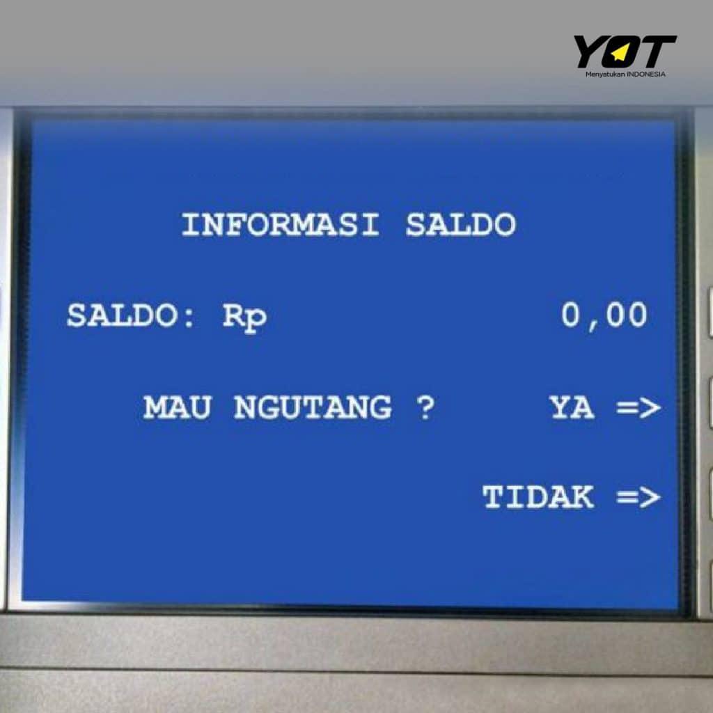 Tips Hemat Anti Ngutang-ngutang Club~