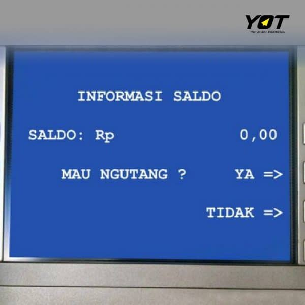 Tips Hemat Anti Ngutang-ngutang Club~