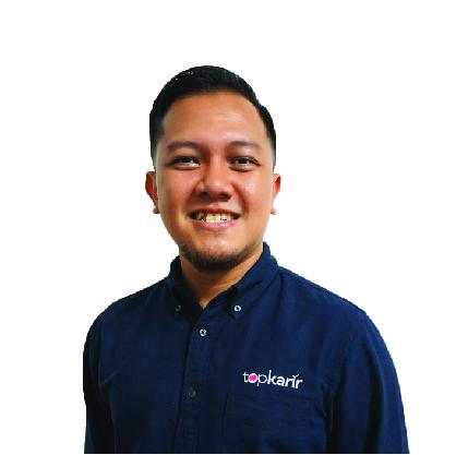 Siap-siap, Ini Dia Profesi yang Paling Banyak Dicari di Tahun 2020! - Bayu Janitra, CEO TopKarir Indonesia