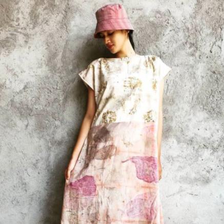 Keren! Ini Dia Brand Lokal yang Punya Konsep Sustainable Fashion - Cinta Bumi Artisans