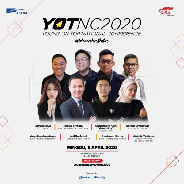 YOTNC 2020