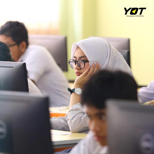 Rekomendasi Pekerjaan untuk Lulusan SMK Semua Jurusan, Skuy!