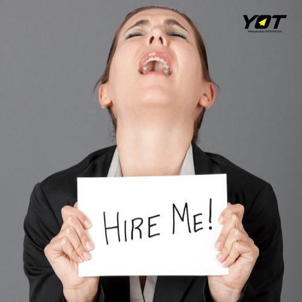 Siap-siap, Ini Dia Profesi yang Paling Banyak Dicari di Tahun 2020!
