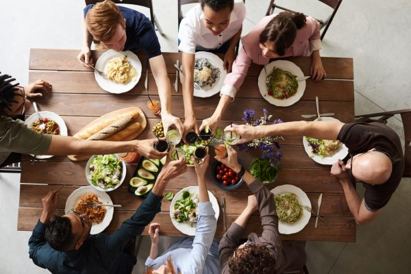 Kegiatan di bawah 50 Ribu Buat Isi Akhir Pekan Bareng Teman-teman - masak bareng