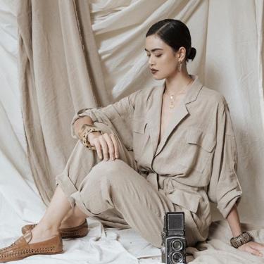 Keren! Ini Dia Brand Lokal yang Punya Konsep Sustainable Fashion - lanivatti