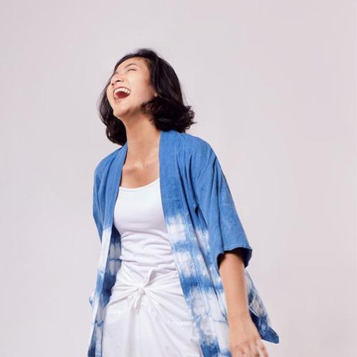 Keren! Ini Dia Brand Lokal yang Punya Konsep Sustainable Fashion - osem