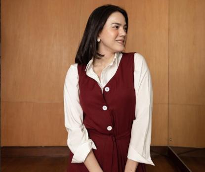 Keren! 5 Selebriti Millennials Ini Ternyata Punya Bisnis Sendiri - Alice Norin - Young On Top