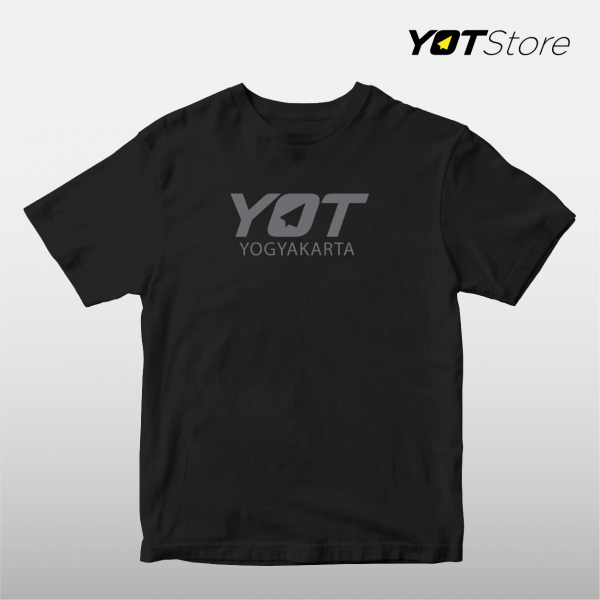 T-Shirt YOT KOTA - Yogyakarta
