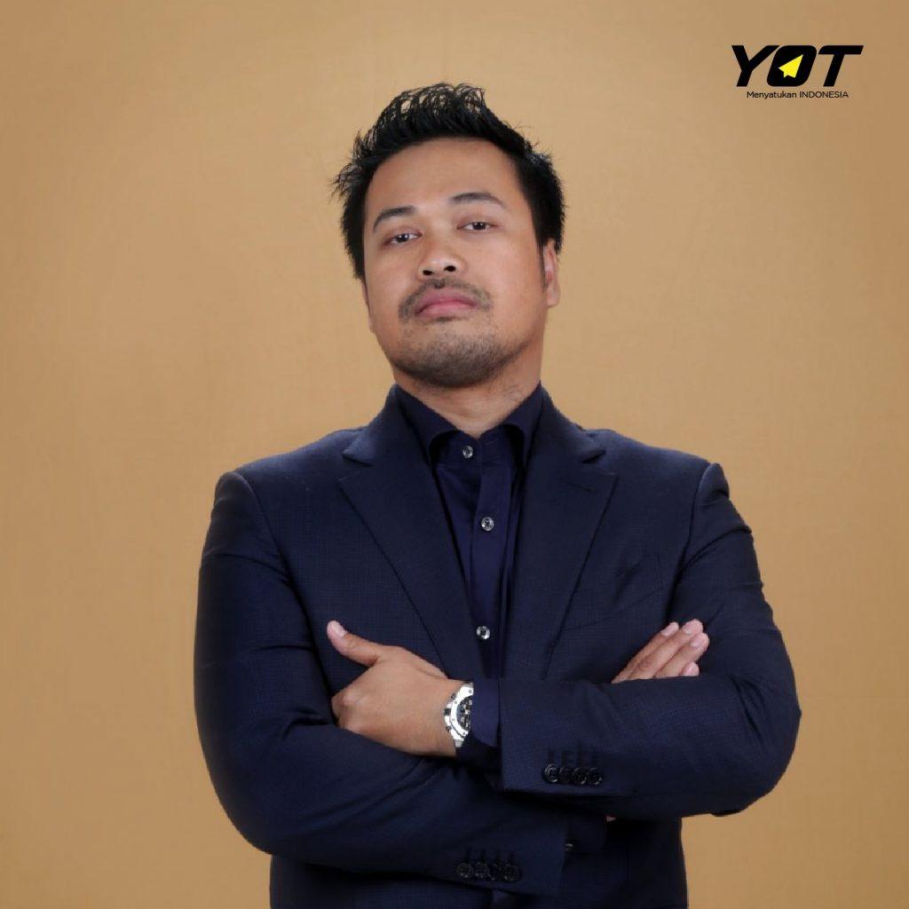 Yuk Lebih Melek Keuangan Bareng Aakar Abyasa, Founder Jouska - Young On Top National Conference - YOTNC 2020