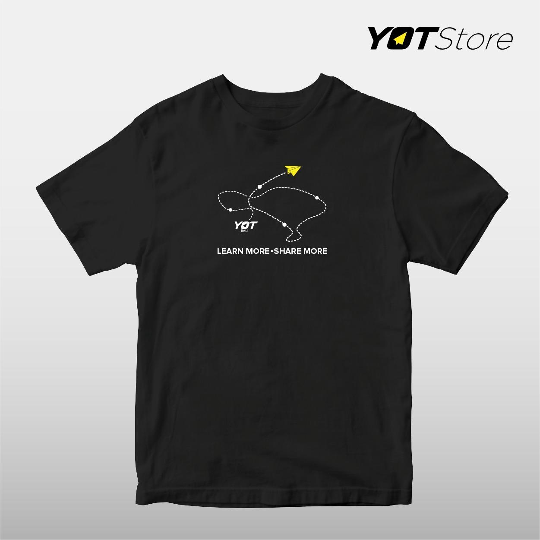 Kaos YOT Bali