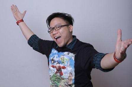 Patrick Effendy: Dari Coboy Junior Sampai Komedi ala MLI