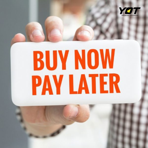 Bahaya Pay Later: Beli Sekarang, Bingung Nanti