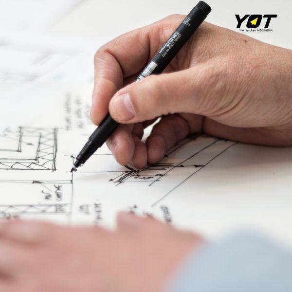 Kenalan Sama Jurusan Arsitektur dan Prospek Kerjanya