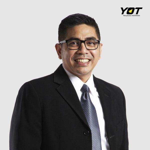 30 Tahun Jadi Pembuktian Adrian Syarkawie Patahkan Stigma Negatif Berkarir di Industri Radio young on top YOTNC 2020