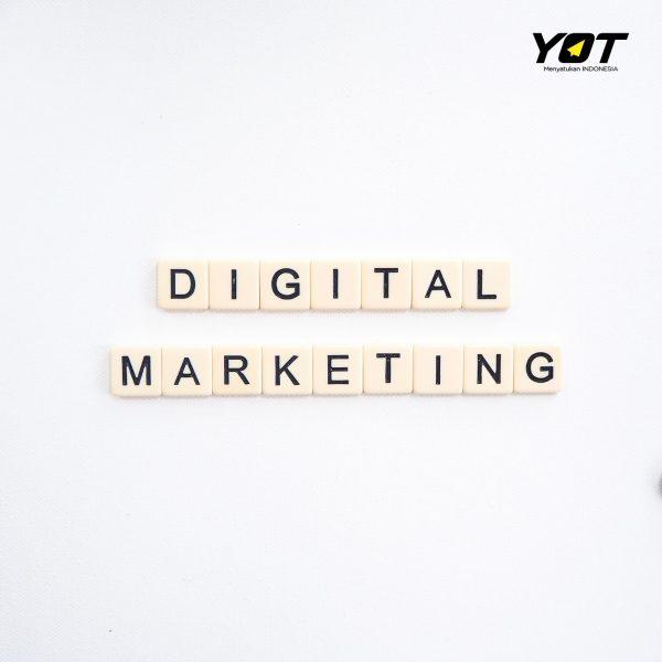 Digital Marketing, Cara Biar Bisnis Kamu Tetap Eksis Saat Pandemi young on top