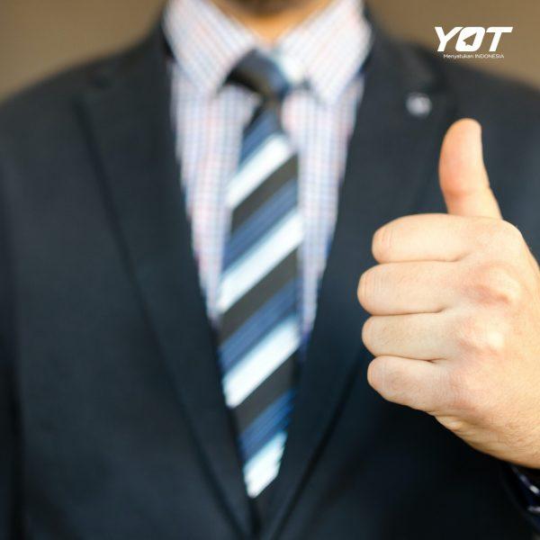 Mau Kerja di Perusahaan Multinasional? Pastikan Kamu Punya 3 Bekal Ini Ya! young on top