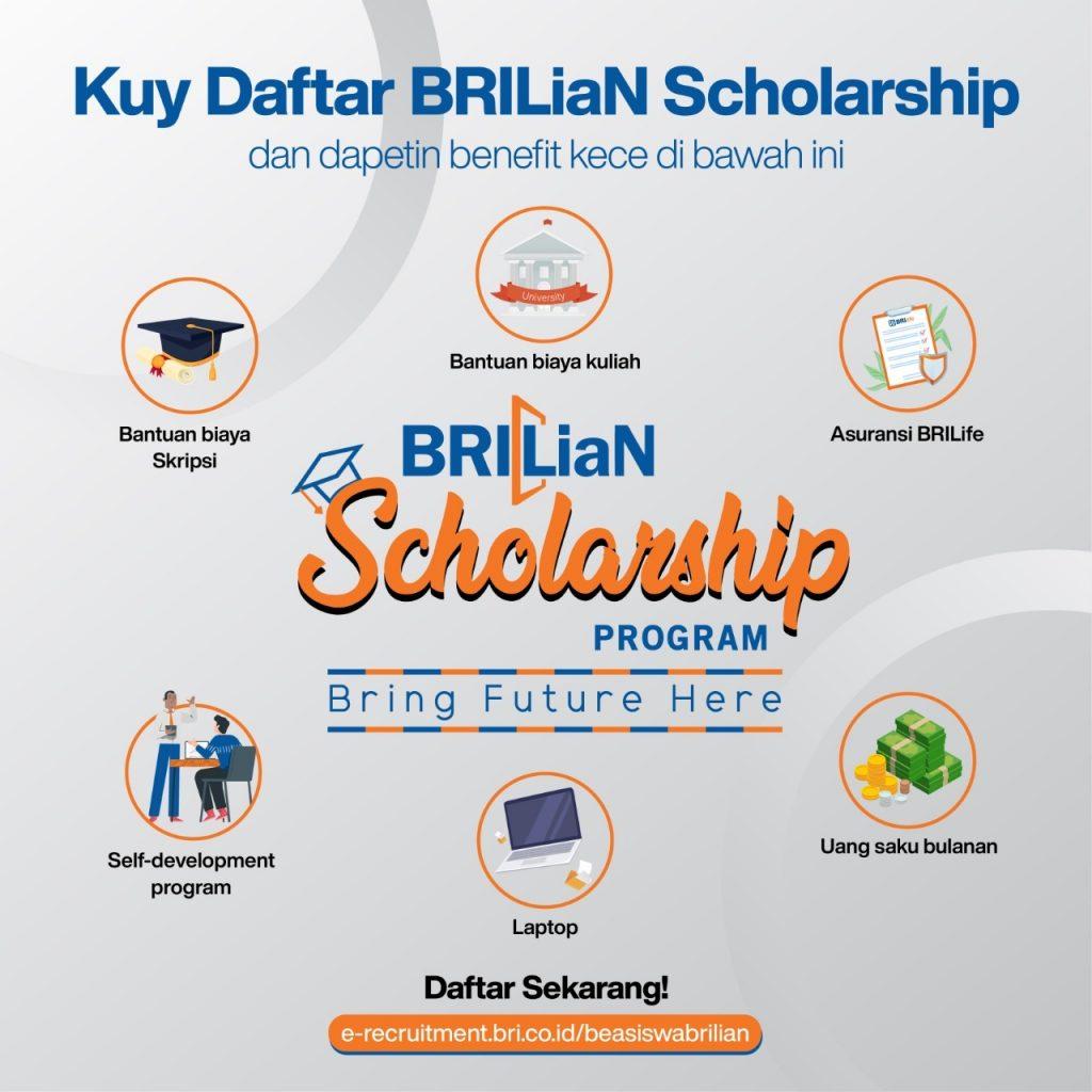 Brilian scholarships