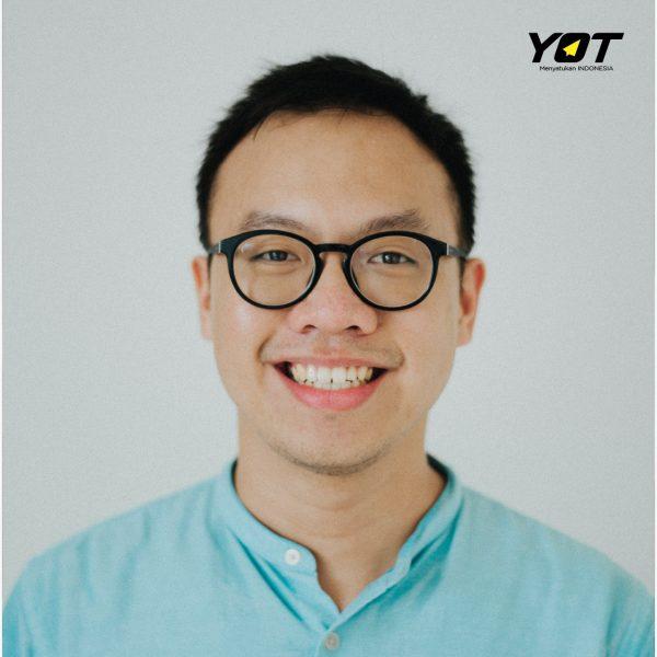 Samuel Ray Jangan Bekerja Karena Passion - young on top