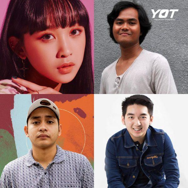 Yang Muda yang Berkarya, Ini Dia 4 Anak Muda Indonesia yang Sukses Dikenal Dunia - young on top