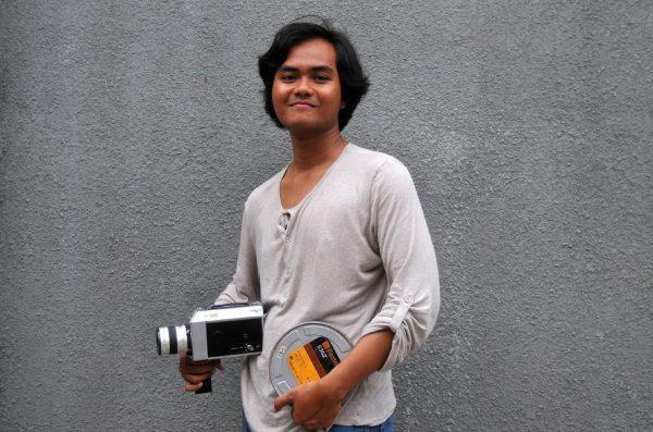 Yang Muda yang Berkarya, Ini Dia 5 Anak Muda Indonesia yang Sukses Dikenal Dunia - wregas bhanuteja