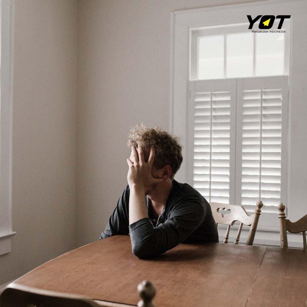 Kenali 5 Tanda Kamu Lelah Secara Mental, Jangan Disepelekan Ya